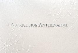 Cover-Bild zu DK Trauer 81-1360