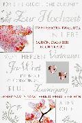 Cover-Bild zu DK Hochzeit Herzen 91-11110