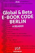 Cover-Bild zu Alassaf, Assaf: Global & beta English version (eBook)