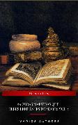 Cover-Bild zu 50 Obras Maestras Que Debes Leer Antes De Morir: Vol. 1 (eBook) von Sand, George