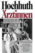 Cover-Bild zu Ärztinnen von Hochhuth, Rolf