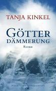 Cover-Bild zu Götterdämmerung von Kinkel, Tanja