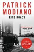 Cover-Bild zu Modiano, Patrick: Ring Roads (eBook)