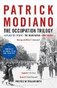 Cover-Bild zu Modiano, Patrick: The Occupation Trilogy (eBook)