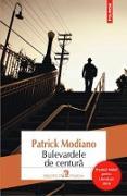 Cover-Bild zu Modiano, Patrick: Bulevardele de centura (eBook)