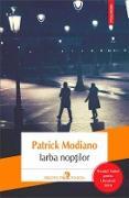 Cover-Bild zu Modiano, Patrick: Iarba nop¿ilor (eBook)