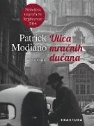 Cover-Bild zu Modiano, Patrick: Ulica mracnih ducana (eBook)