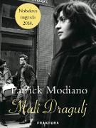 Cover-Bild zu Modiano, Patrick: Mali Dragulj (eBook)