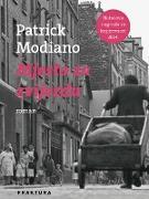 Cover-Bild zu Modiano, Patrick: Mjesto za zvijezdu (eBook)