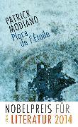 Cover-Bild zu Modiano, Patrick: Place de l'Étoile (eBook)