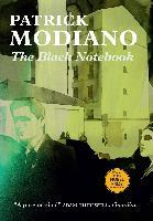 Cover-Bild zu Modiano, Patrick: The Black Notebook (eBook)