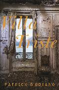 Cover-Bild zu Modiano, Patrick: Villa Triste (eBook)