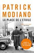 Cover-Bild zu Modiano, Patrick: La Place de l'Étoile (eBook)