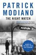 Cover-Bild zu Modiano, Patrick: The Night Watch (eBook)