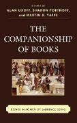 Cover-Bild zu Portnoff, Sharon Jo (Hrsg.): The Companionship of Books