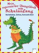 Cover-Bild zu Buchstaben, Zahlen, Konzentration von Thabet, Edith