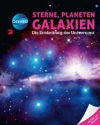 Cover-Bild zu Galileo Wissen: Sterne, Planeten, Galaxien von Boccador, Sabine