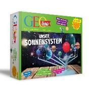 Cover-Bild zu GEOlino - Das Sonnensystem von Maas, Annette