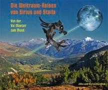 Cover-Bild zu Die Weltraumreisen von Sirius und Staila von Ourednik, Václav