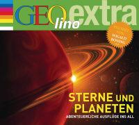 Cover-Bild zu Sterne und Planeten - Abenteuerliche Ausflüge ins All von Nusch, Martin