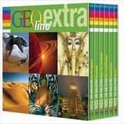 Cover-Bild zu GEOlino Editions-Box IV von Nusch, Martin