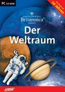 Cover-Bild zu Der Weltraum
