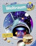 Cover-Bild zu Weltraum von Greschik, Stefan