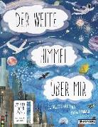 Cover-Bild zu Der weite Himmel über mir von Guillain, Charlotte