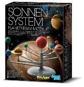 Cover-Bild zu KidzLabs - Sonnensystem Planetarium Modell