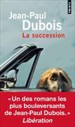 Cover-Bild zu Dubois, Jean-Paul: La succession