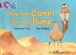 Cover-Bild zu How the Camel Got His Hump von Coe, Catherine