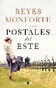 Cover-Bild zu Postales del Este / Postcards from the East