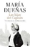 Cover-Bild zu Las hijas del capitan