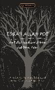 Cover-Bild zu Poe, Edgar Allan: The Fall of the House of Usher and Other Tales