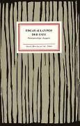 Cover-Bild zu Poe, Edgar Allan: Der Rabe