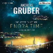 Cover-Bild zu Die letzte Fahrt der Enora Time (Audio Download) von Gruber, Andreas