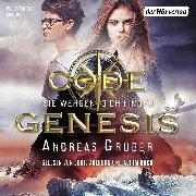 Cover-Bild zu Code Genesis - Sie werden dich finden (Audio Download) von Gruber, Andreas