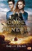 Cover-Bild zu Code Genesis - Sie werden dich verraten von Gruber, Andreas
