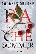 Cover-Bild zu Rachesommer (eBook) von Gruber, Andreas