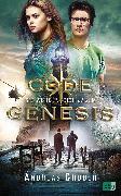 Cover-Bild zu Code Genesis - Sie werden dich jagen (eBook) von Gruber, Andreas