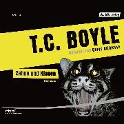 Cover-Bild zu Boyle, T.C.: Zähne und Klauen (Audio Download)