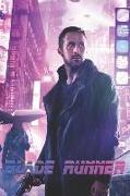 Cover-Bild zu Design, Dekateam: Blade Runner: Organize Notes, Ideas, Follow Up, Project Management, 6 X 9 (15.24 X 22.86 CM) - 110 Pages - Durable Soft Cover - Line