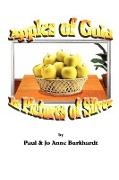 Cover-Bild zu Burkhardt, Paul: Apples of Gold in Pictures of Silver