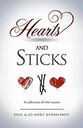 Cover-Bild zu Burkhardt, Paul: Hearts and Sticks