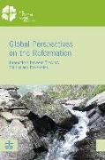 Cover-Bild zu Sinn, Simone (Hrsg.): Global Perspectives on the Reformation (eBook)