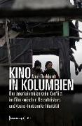 Cover-Bild zu Burkhardt, Anne: Kino in Kolumbien