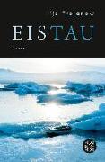 Cover-Bild zu EisTau von Trojanow, Ilija