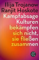 Cover-Bild zu Kampfabsage (eBook) von Trojanow, Ilija