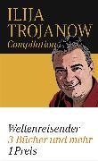 Cover-Bild zu Weltenreisender (eBook) von Trojanow, Ilija