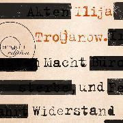 Cover-Bild zu Macht und Widerstand (Audio Download) von Trojanow, Ilija